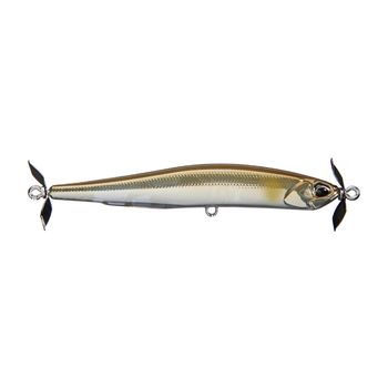 Duo Realis Spinbait 80 Natural Ayu 3/8oz 3-1/8""