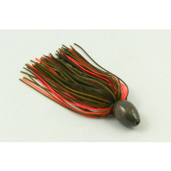 Ultra Tungsten Ultra Punch Rig Rusty Craw 3/4oz. 1-pk