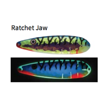 Moonshine Lures Magnum RV Series Ratchet Jaw