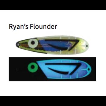 Moonshine Lures Magnum RV Series Ryan's Flounder