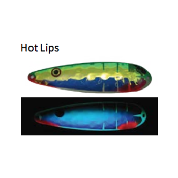 Moonshine Lures Magnum RV Series Hot Lips