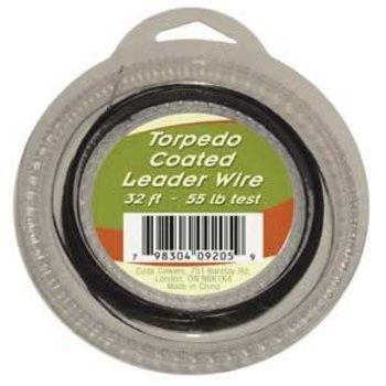 Torpedo Coated Leader Wire