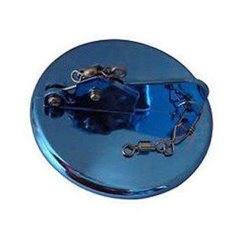Torpedo Deep Sea Diver, Chrome Blue