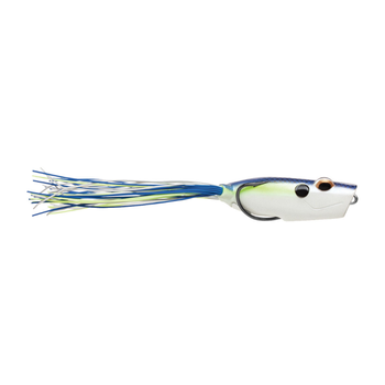 "Terminator Popping Frog. Hot Shad 2.5"" 9/16oz"