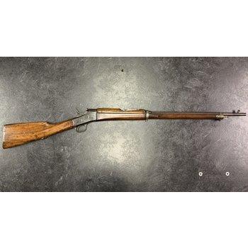 Remington Rolling Block NO 5 7mm Mauser Single Shot Rifle