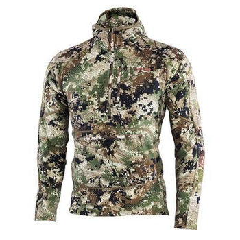 Sitka Apex Hoody, Optifade Subalpine, XXXL