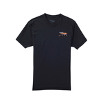Sitka Broadhead Arrow Short-Sleeve T-Shirt, Black, XXL
