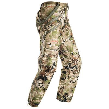 Sitka Cloudburst Pant, Optifade Subalpine, XXL