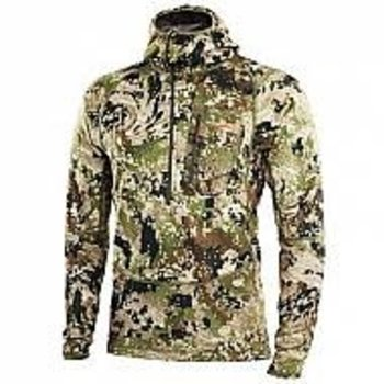 Sitka Core Heavyweight Hoody, Optifade Subalpine, XXL