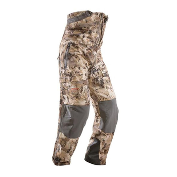 Sitka Pantanal Bib, Optifade Waterfowl, XXL