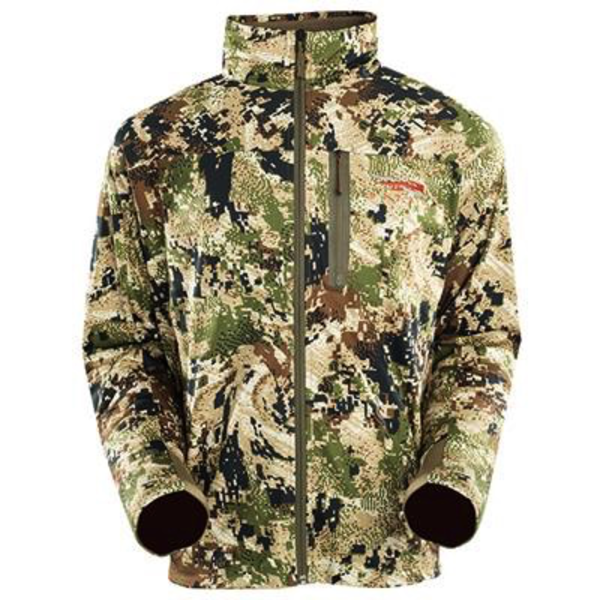 Sitka Mountain Jacket, Optifade Subalpine, XXXL