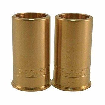 Pro-Shot 12Ga Snap Caps Brass