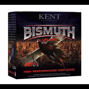 Kent Bismuth Premium Upland Shotshell Ammo 28ga 2-3/4in 7/8oz #6 1250fps 25 Rounds
