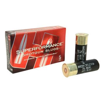 Hornady Superformance Slug 12ga 300 Gr MFX