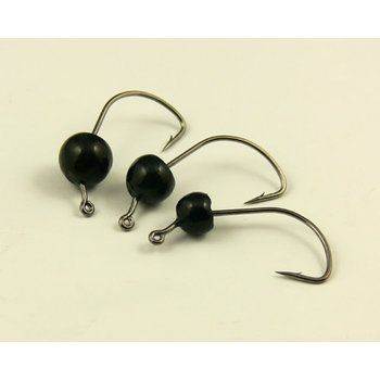 Ultra Tungsten Wacky Jig. 1/8oz 2-pk