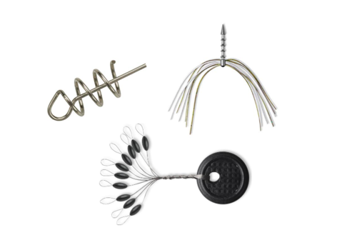 Pegging & Bait Accessories