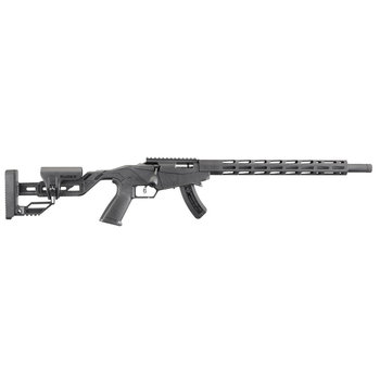 Ruger Precision Rimfire 22 LR Bolt Action