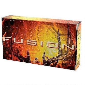 Federal Fusion 260 Rem 120gr Ammuniiton