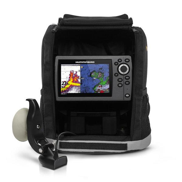 Humminbird Helix 5 CHIRP GPS G2 PT