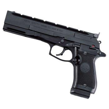 Beretta 87 Target 22 LR  Semi Auto Pistol