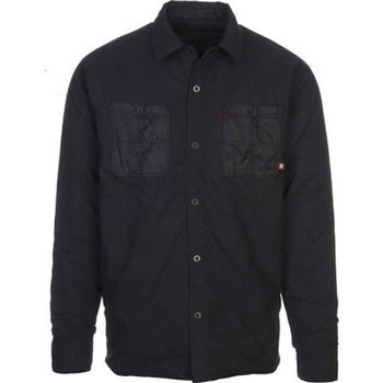Simms Confluence Reversible Jacket, Midnight, M
