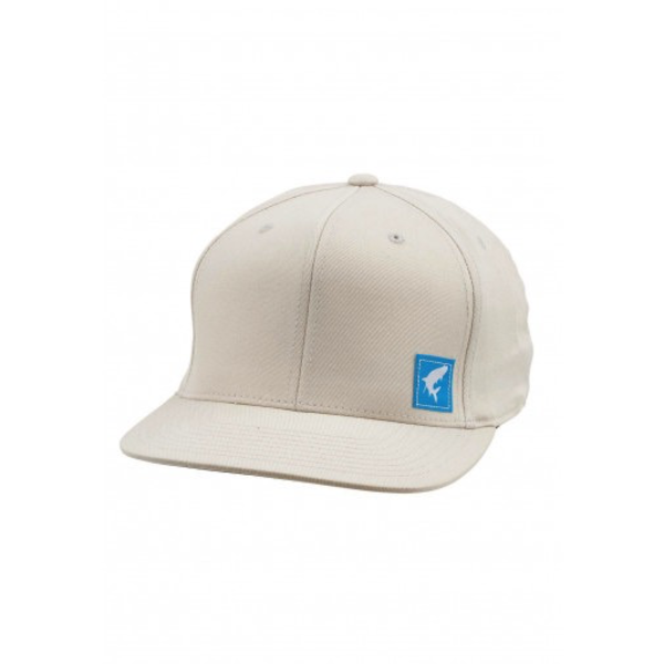 Simms Flexfit Snapback Cap, Cork, O/S