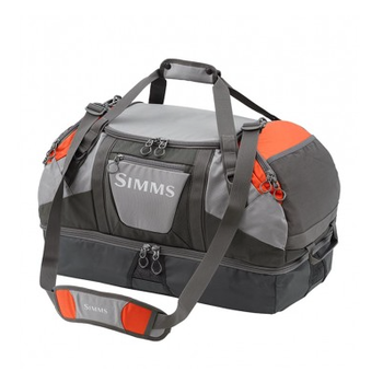 Simms Headwaters Gear Bag, Charcoal
