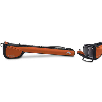 Simms Headwaters Double Rod Tube