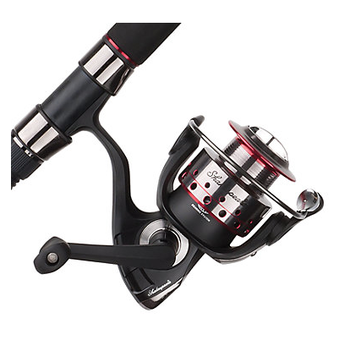 Shakespeare Ugly Stik GX2 Spinning Combo. 6'6M 2-pc
