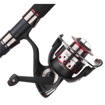 Shakespeare Ugly Stik GX2 7'MH Spinning Combo.