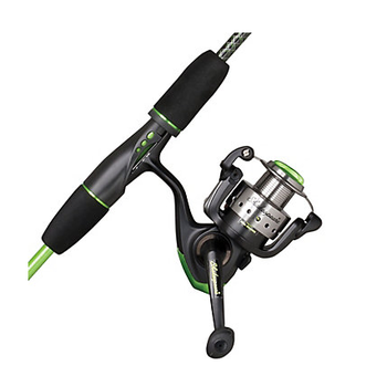 Shakespeare Ugly Stik GX2 Youth Spinning Combo. 5'6M 2-pc