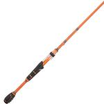Berkley Shock Spinning Rod. 6'6M 2-pc