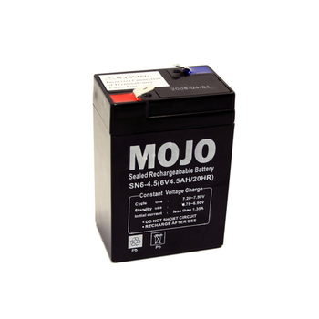 Mojo Outdoors 6V Mojo Replacement Battery