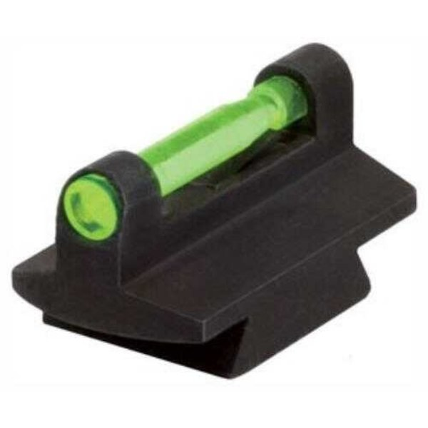 "HIVIZ Dovetail Fibre Optic Sight 3/8"" .260 Height"