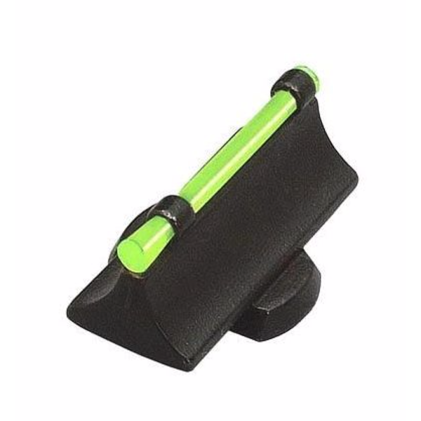 "HIVIZ Dovetail Fibre Optic Sight 3/8"" .315 Height"