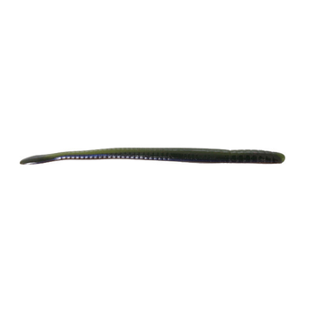 "Roboworm Fat Straight Tail Worm 4-1/2"" Aaron's Magic 8-pk"