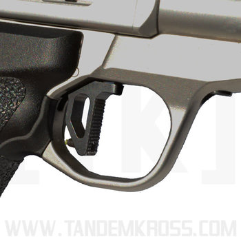Tandemkross Victory Trigger for the Smith & Wesson SW22 Victory, Black