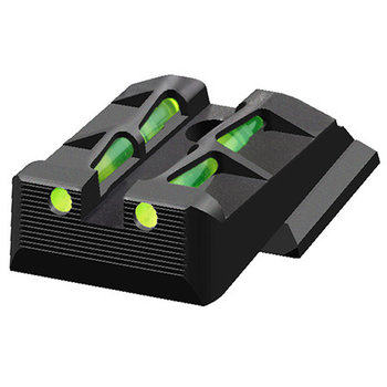 HIVIZ Litewave Rear Sight Ruger American