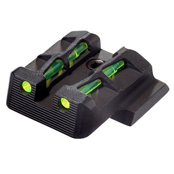 HIVIZ S&W M&P Adjustable Rear Sight