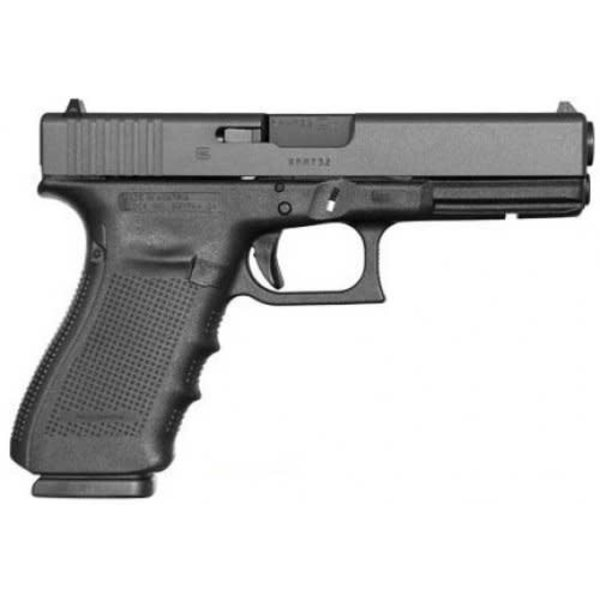 Glock 21 Generation 4 45 ACP With Fixed Sights