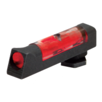 HIVIZ Tactical Front Sight for Glock GL2009, Red