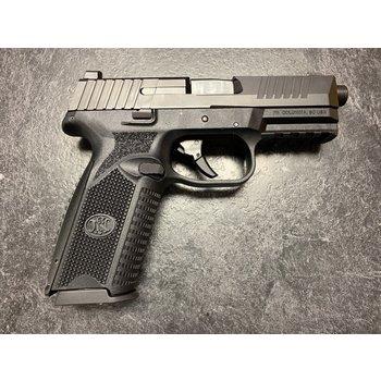 """FN Model FN509 9mm 4.25"""" Semi Auto Pistol w/2 Mags, Soft Case & Box"""