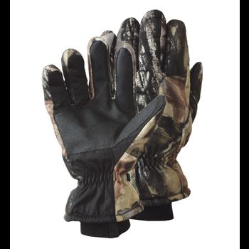 Insulated Glove, Pure Camo Vertical HD, L