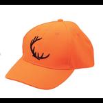 Backwoods Kid's Cap, Blaze Orange