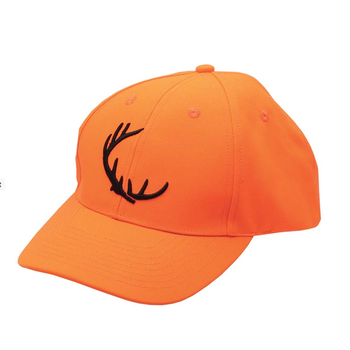 Backwoods Kid's Cap, Blaze Orange
