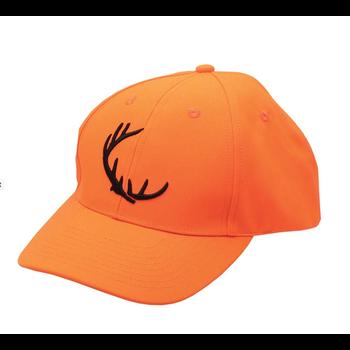 Kid's Cap. Blaze Orange