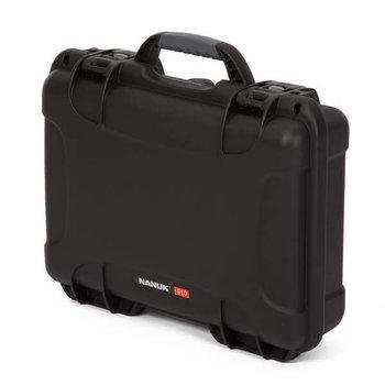 Nanuk 910 Case, Black, w/Foam Insert