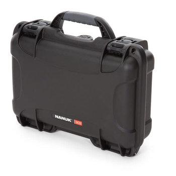 Nanuk 909 Case, Black, w/Foam Insert