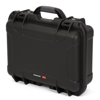 Nanuk 920 Case, Black, w/Foam Insert