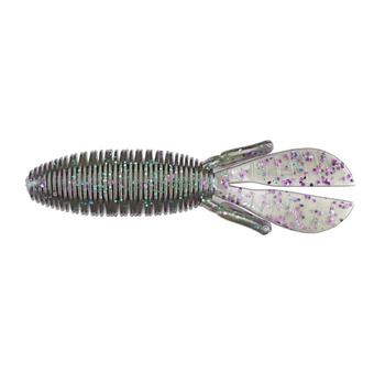 "Missile Baits Baby D Bomb 3.65"" Candy Grass 7-pk"